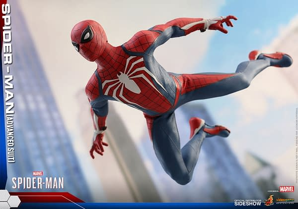 Three Marvel's Spider-Man Hot Toys Figures You Can Own Today