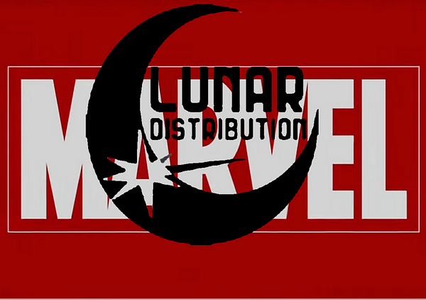 Lunar To Distribute Marvel Comics To Comic Stores Next Year