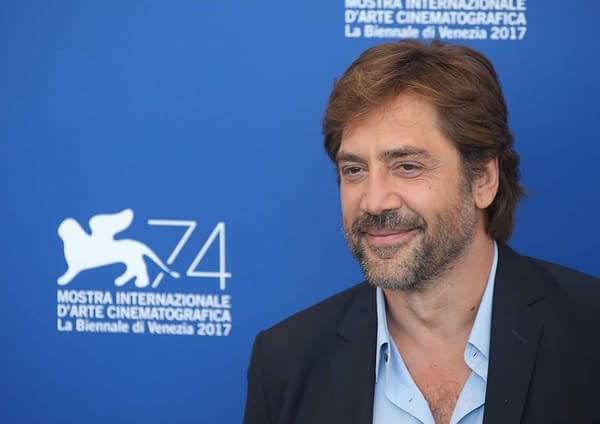 Javier Bardem's Enthusiastic Response to Joining 'Dune'