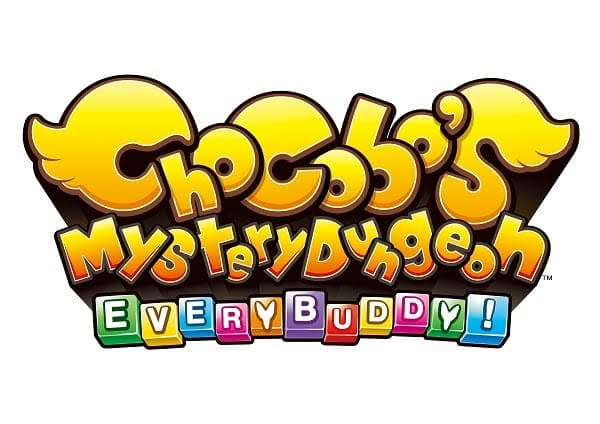 Nerd Food: Chocobo's Mystery Dungeon is Partnering with Dippin' Dots