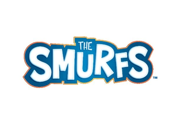 Yes, there is a video game in the works based on The Smurfs.