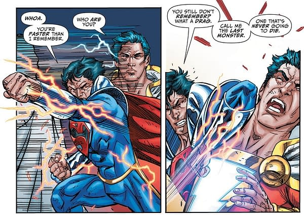 What On Earth Are The Justice League Going To Do About Superboy Prime