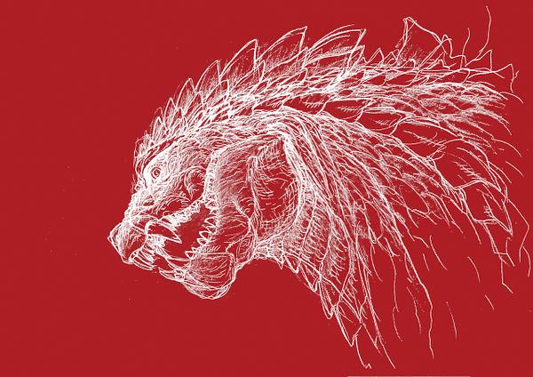 Godzilla Singular Point (Image: Netflix)