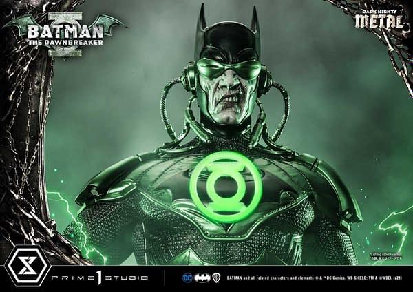 Batman The Dawnbreaker Brings The Darkness to Prime 1 Studio