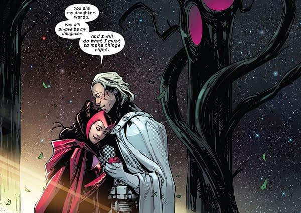 Marvel Comics To Make News Headlines This Week (Spoilers)