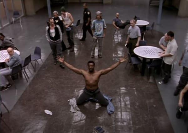 Oz Creator and Stars Reflect on Groundbreaking HBO Prison Drama