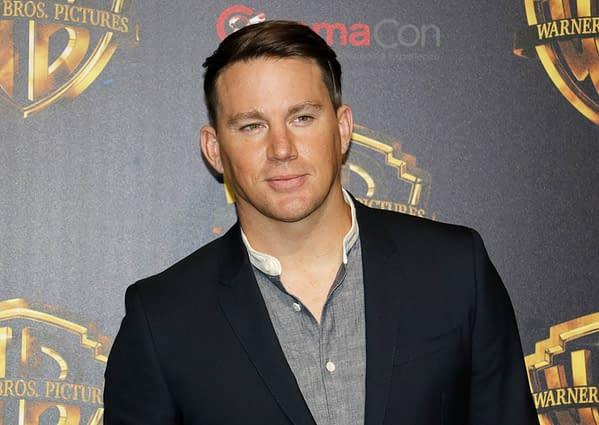 Channing Tatum, Jillian Bell 'Splash' Remake Still Happening