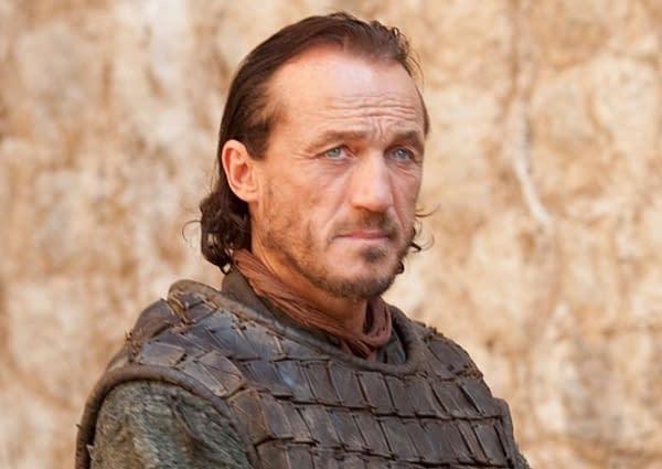 Amazon Studios 'The Dark Tower' Gains 'Game of Thrones' Alum Jerome Flynn