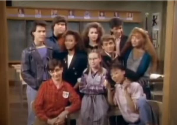 School is back in session as WarnerMedia's HBO Max will reboot the popular 80s sitcom Head of the Class from Scrubs creator Bill Lawrence.
