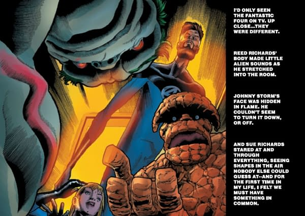One Last Immortal Hulk Marvel Continuity Dive With The Fantastic Foir