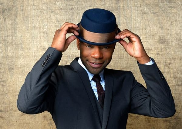 true blood elementary nelsan ellis