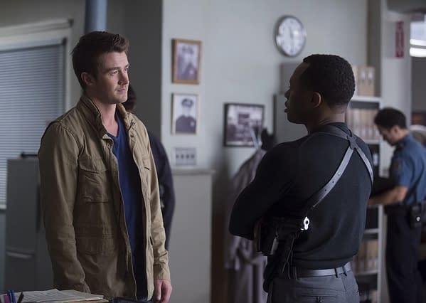 iZombie Season 4: A Look Back at Season 1 (The Weekly Static: Extras!)