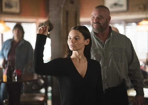 Siren Season 1, Episode 8 'Being Human' Review: Tragic Loss, Hard Truths for Xander