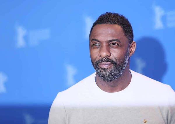 Idris Elba Headlines Cast for Jay-Z Produced Netflix Western 'The Harder They Fall'