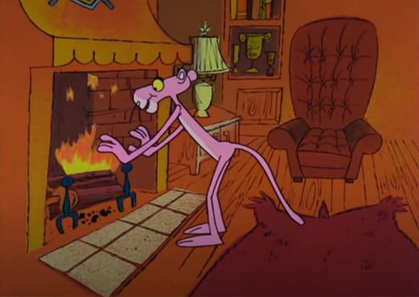 Pink Panther: MGM Developing Live-Action CG Hybrid with Sonic Dir