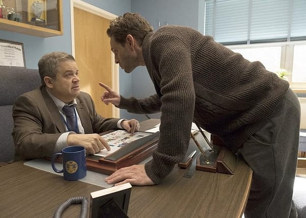 A.P. Bio Season 1, Episode 11 'Eight Pigs and a Rat' Review: I Am Jack's Snitch