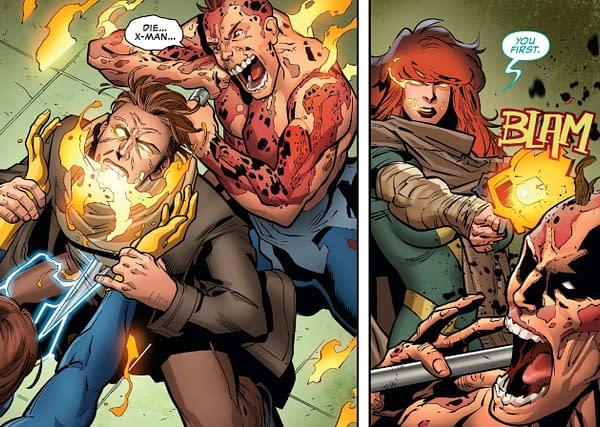 Five Uncanny X-Men Deaths Jonathan Hickman Has Already Undone