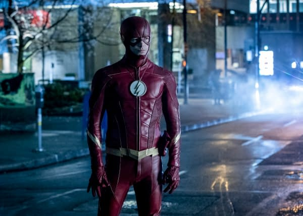 The Flash Season 4: Getting Ever Closer to DeVoe's Enlightenment