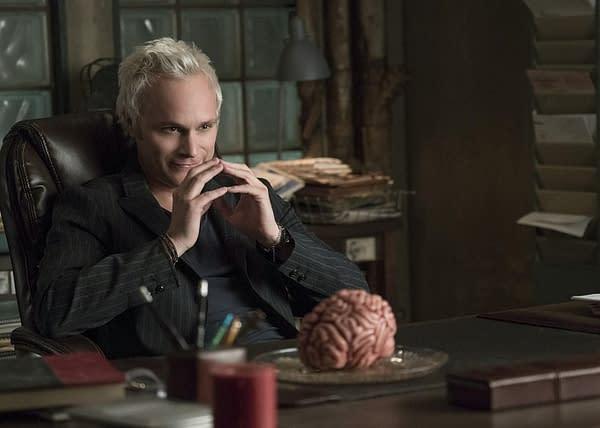 iZombie Season 4, Episode 9 'Mac-Liv-Moore' Review: Insane in the Mem-Brain