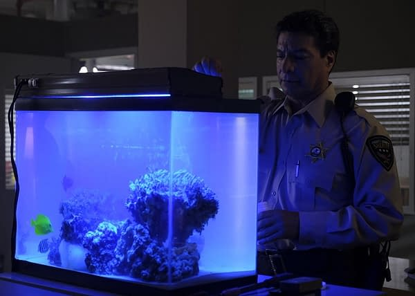 Siren Season 1, Episode 7 'Dead in the Water' Review: Merman Means Business