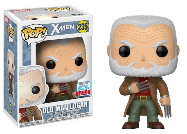 Funko NYCC Exclusives: Rick And Morty, Marvel, TV, And More!