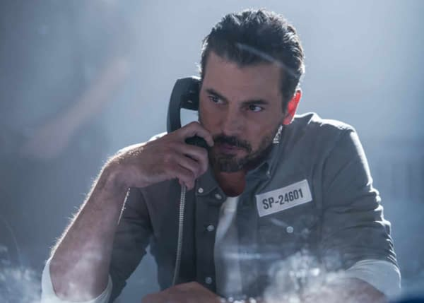 Skeet Ulrich Joins Upcoming Psychological Thriller, Blood