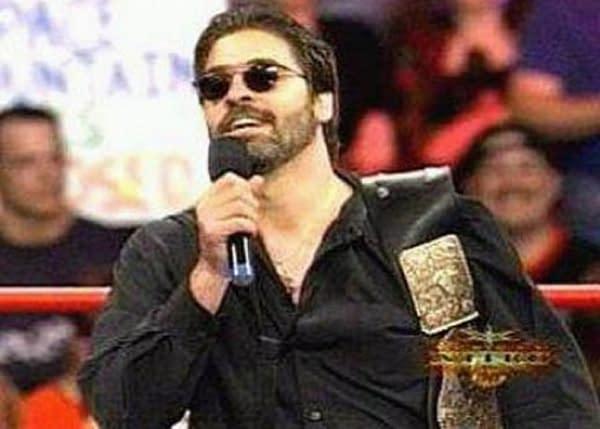 Bro, Vince Russo Thinks WWE Sucks Now Because of Backstage Politics, Bro