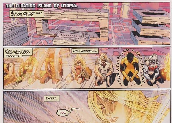 Review: Avengers Vs X-Men #10