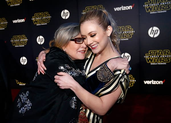 It's Been A Year Since We Lost Carrie Fisher, And It Still Hurts
