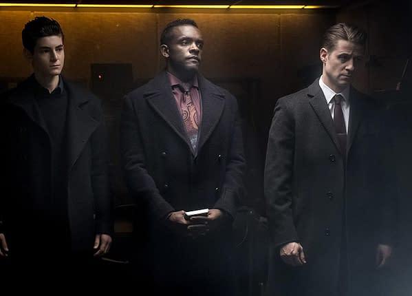 Gotham Season 4, Episode 18 Recap: That's Entertainment