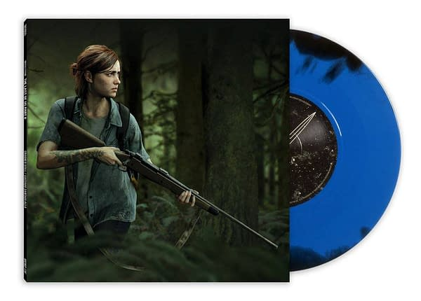 Last of Us 2 Mondo E3 Vinyl Release