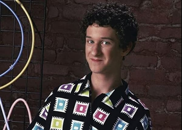 Saved by the Bell: Screech Actor Dustin Diamond Passes at 44