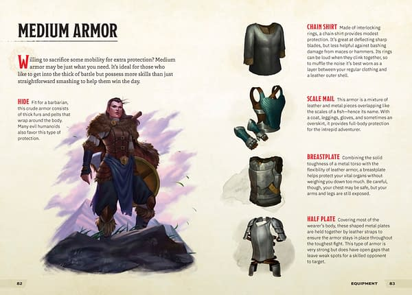 Review - Dungeons & Dragons: Young Adventurer's Guides
