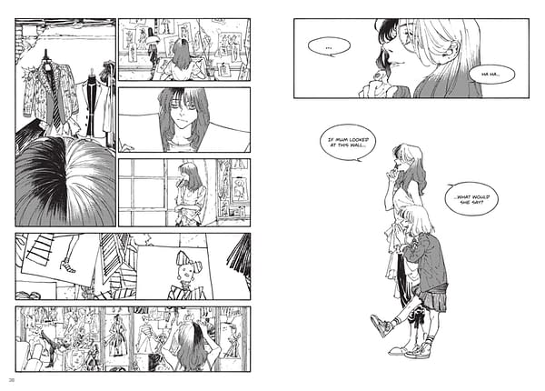 Cruella the Manga: Black White and Red: Viz Publishes Prequel to Movie