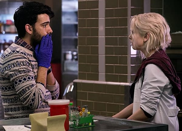 iZombie Season 4: A Look Back at Season 1 (The Weekly Static: Extras!)