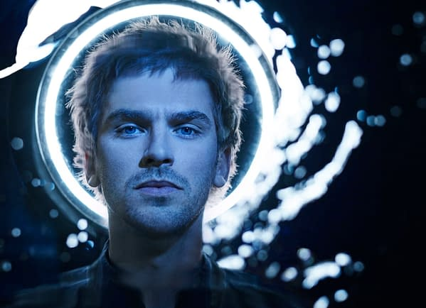 3rd and Final Season of 'Legion' Premieres This June on FX