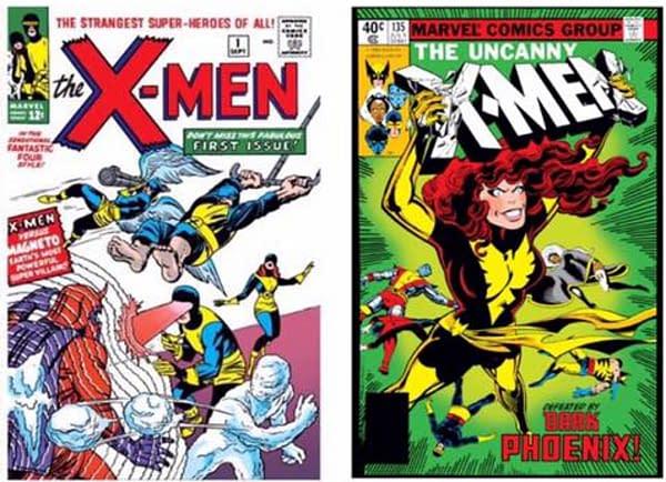 Marvel Comics to Publish a $500 X-Men Box Set For 2020