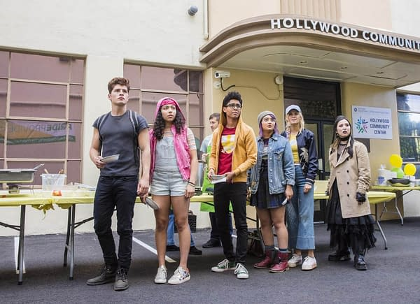 Runaways Season 2: First Image, Promo, and Synopsis