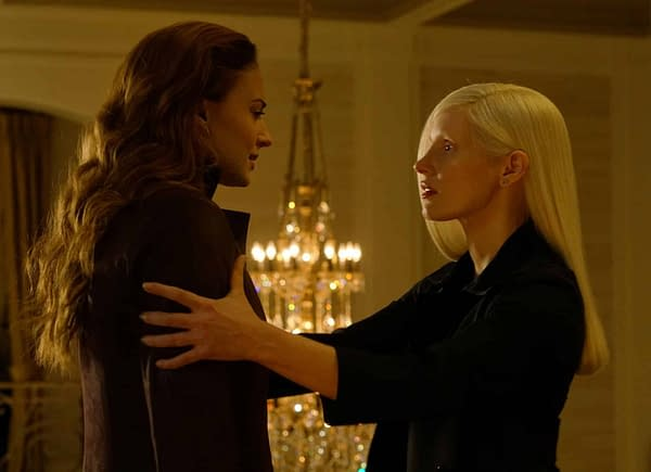 Here's Why We're Not Getting Lilandra or the Hellfire Club in 'Dark Phoenix'