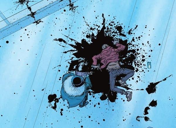 Making The Penguin Formidable Again (Detective Comics Spoilers)