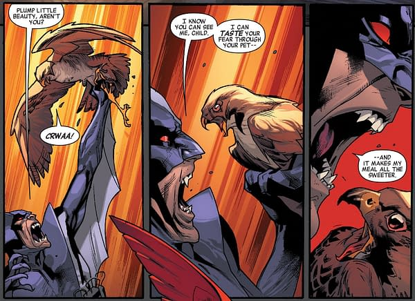 All-New Captain America #5 (2015) - Page 20