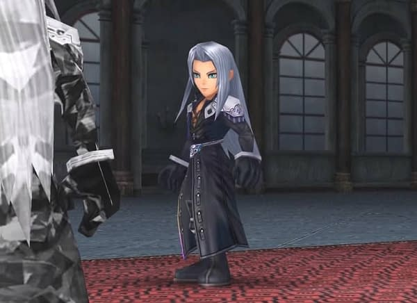 Square Enix Holiday Events Hit Dissidia Opera Omnia and Star Ocean