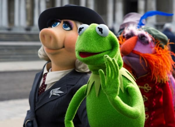 [Rumor] The Muppets Take Disney+, New Shorts Coming to Streaming Service