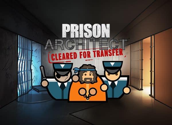 Sometimes you just gotta move a prisoner somewhere else.