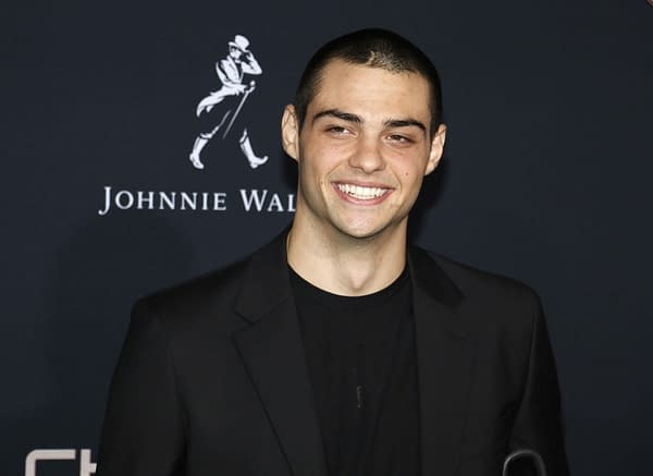 Noah Centineo at the Los Angeles premiere of 'Charlie's Angels' held at the Regency Village Theater in Westwood, USA on November 11, 2019. Editorial credit: Tinseltown / Shutterstock.com