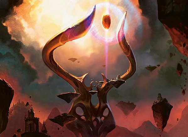 """""""Nicol: The Bolasing"""" Deck Tech Series, Part 3 – """"Magic: The Gathering"""""""
