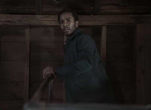 "Castle Rock Season 1, Episode 6 'Filter' Review: ""This Place Was His Church"""