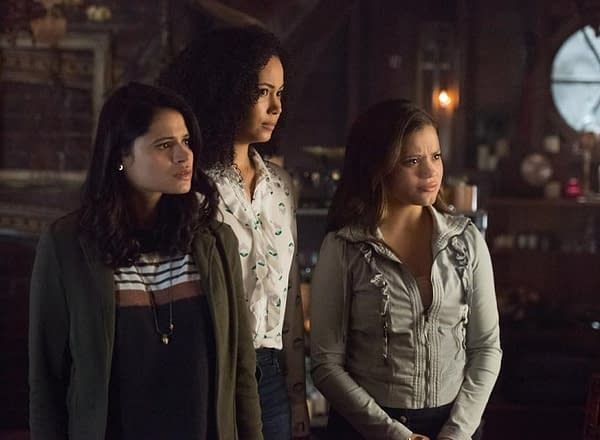 Charmed Season 1, Episode 2 'Let This Mother Out': Interesting Dynamic Marred by Glaring Clichés