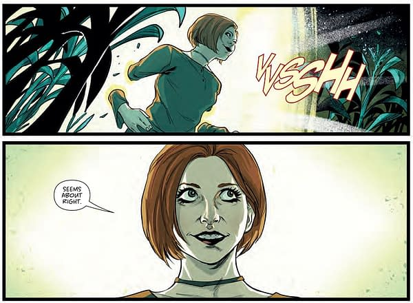 SPOILER Makes Their Big First Appearance in Buffy #14.