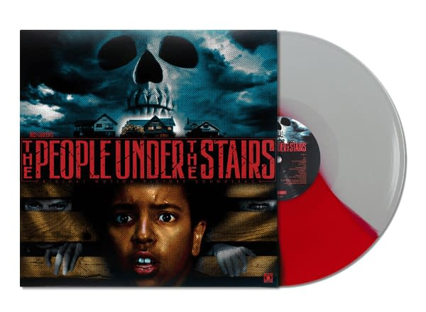 Mondo Music Release Of The Week: The People Under The Stairs
